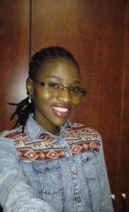 Mbalenhle Kubheka