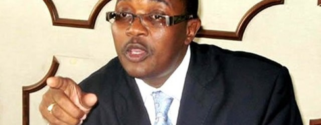 Walter Mzembi says Mnangagwa will slaughter him like sheep if he returns to Zim