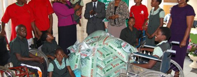 Masvingo Residents Calls For An End To Partisan Distribution Of Government Aid
