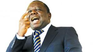 President Tsvangirai