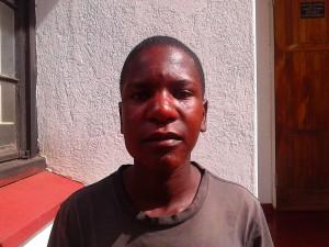 Ntokozo Nyathi