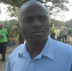 MDC spokesman Kurauone Chihwayi