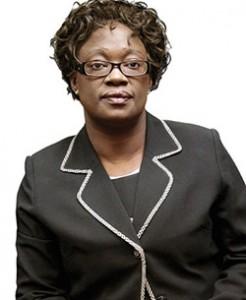 You carry the psychological trauma for years ... Jestina Mukoko