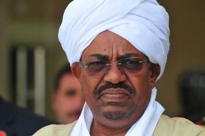 President Omar al Bashir