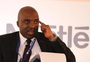 Mahofa attack ... Gutu South legislator, Paul Chimedza