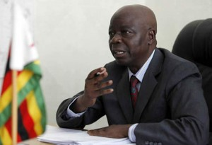 Tenders for power projects inflated after he came into office ... Ex-minister Dzikamai Mavhaire