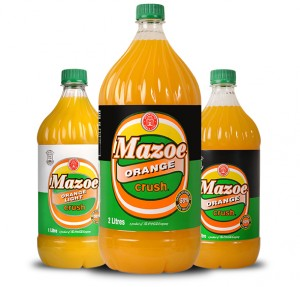 Mazoe