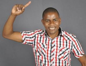 Zivai Mhetu - Zinasu National Spokesperson