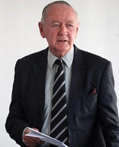 MDC-T local government secretary Eddie Cross