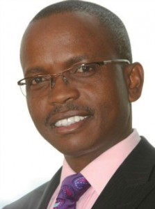 Pastor Shingi Munyeza