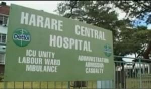 harare-central-hospital
