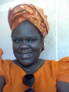 Linda Masarira