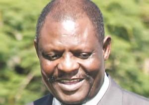 George Chiweshe