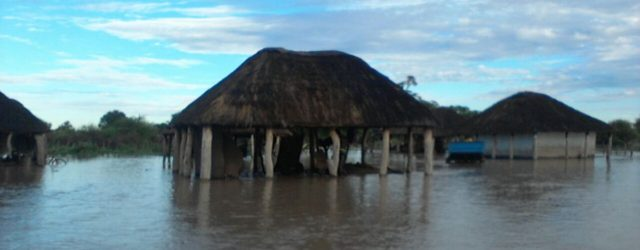 Binga Flood Situation Report – Flash Update February 17