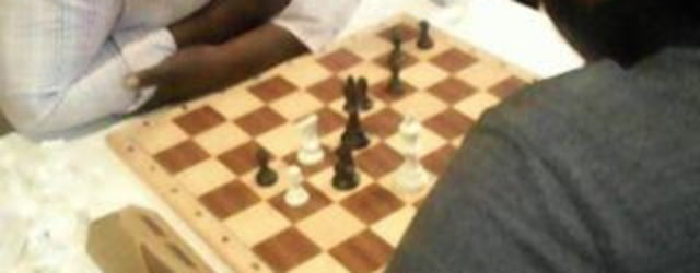 Mushore Wins 2020 Harare ZCF Rapid Chess Tourney