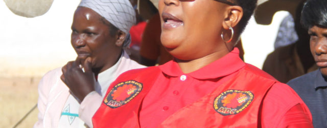 Organisations which have observed the willful mutilation of MDC-T Constitution and Supreme Court Judgement will snub illegitimate Extra Ordinary Congress