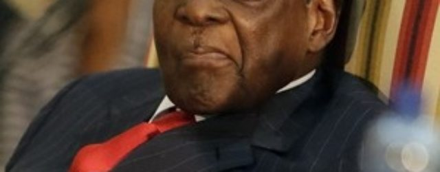 As economic crisis worsens, Zimbabweans miss Robert Mugabe
