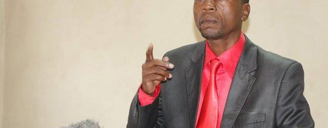 MDC speaks on economic meltdown – VIDEO
