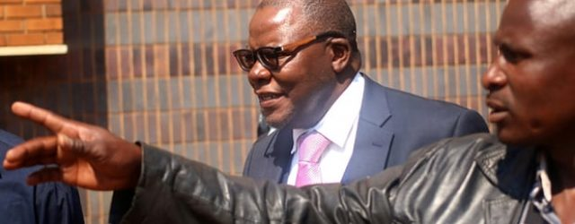 Zim state security agents assault human rights lawyer