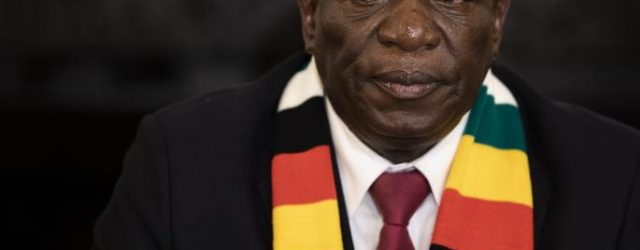 MDC commits to genuine dialogue