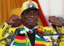 Mnangagwa Prom Zimbabwe Finance Minister Reviving Economy