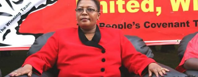 Khupe has more to worry over Supreme Court MDC leadership verdict than Chamisa