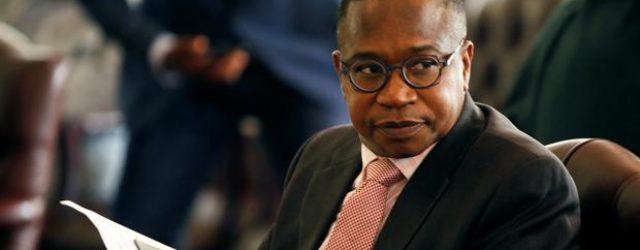 Britain will support interim IMF staff programme for Zimbabwe – ambassador