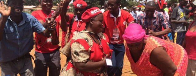 Nelson Chamisa: Zimbabwe Facing Leadership Crisis, Rampant Corruption
