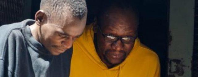 UPDATE: Zimbabwe court postpones Mawarire's bail hearing