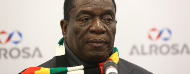 Zimbabwe Embarks on Long Road to National Reconciliation