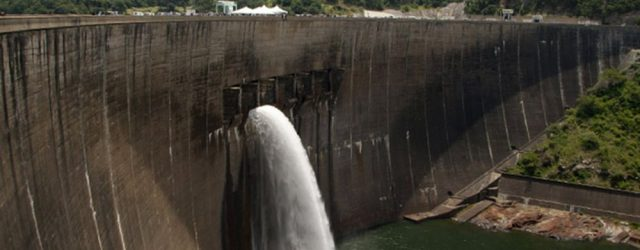 GE, PowerChina Hydro Project on Zambia-Zimbabwe Border Delayed