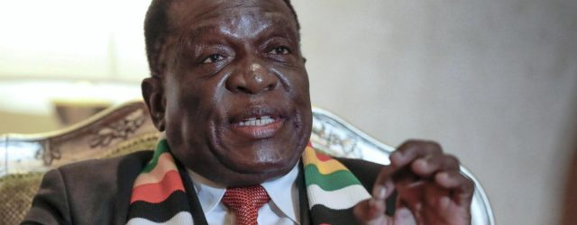 Emmerson Mnangagwa exposed, Zimbabweans,  this is the time to say enough is enough