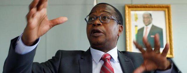 Zimbabwe Bourse CEO Bemoans 80% Currency Crash Ravaging Market