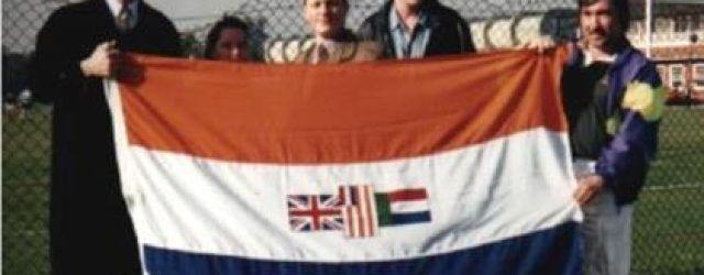 Pro-apartheid expats club that calls Mandela 'evil terrorist' makes headlines in UK