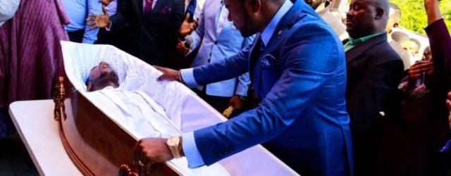 'Resurrection' fraud case postponed