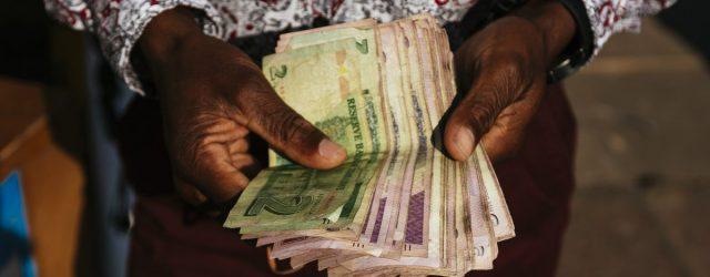 Zimbabwe Crisis: Security Forces Moved to Shut Stock Market