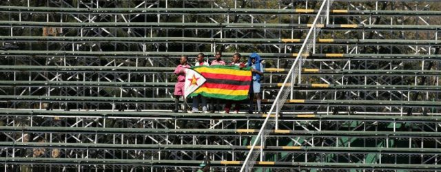 ICC bars four Zimbabwe women cricketers from Global Development Squad