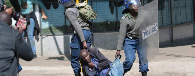 We were promised change – but corruption and brutality still rule in Zimbabwe