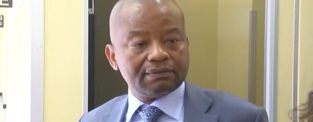 Judge recused in Old Mutual, Moyo contempt of court case
