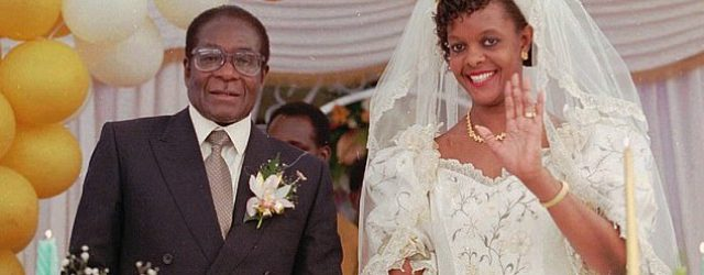 The secrets behind Mugabe's demise