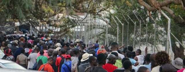 Zimbabwean Migrants Return Home, Sacrifice Opportunity After Attacks in South Africa