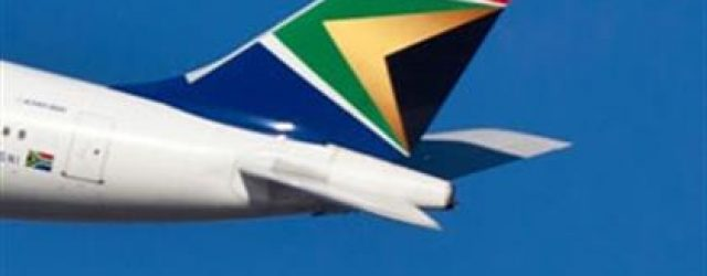 SAA may only be offered 5% of money owed by Zim
