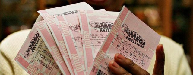 Someone from Zimbabwe could win a $285 million jackpot on Friday night!