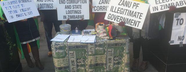 Magic an unreliable partner – Zimbabwe Vigil Diary