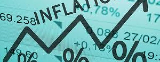 Zimbabwe inflation falls to 2.23% mth/mth in January