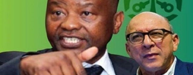 Old Mutual to oppose latest Moyo court bid, intends to appoint new CEO
