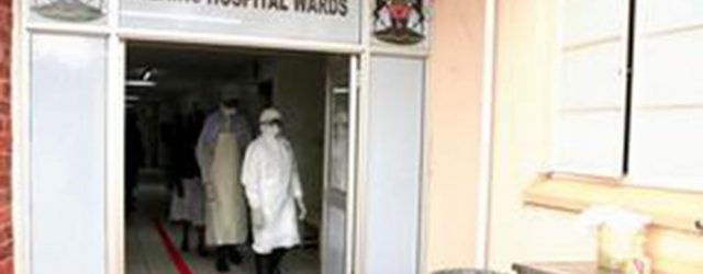 Government Abandons Covid-19 public medical facilities