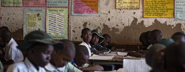 Zimbabwe to gradually re-open schools from October 26