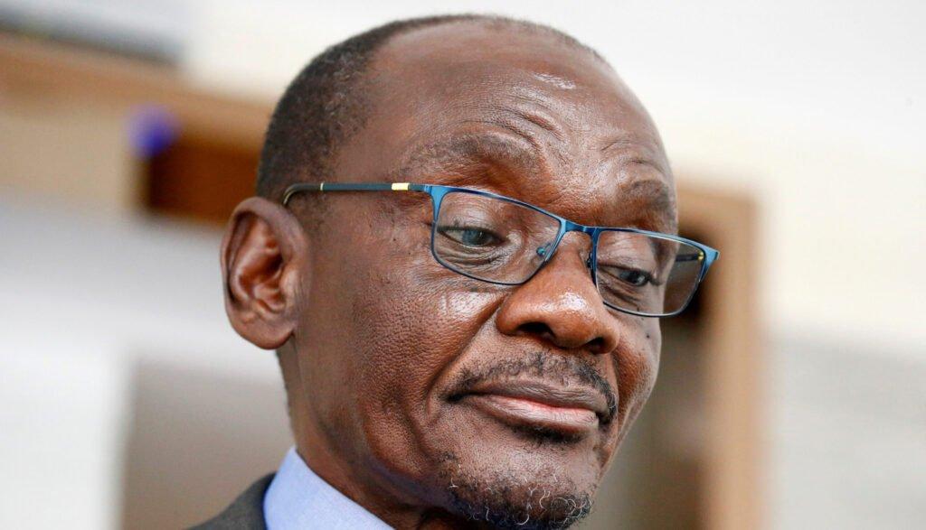 Zimbabwe: Who gains from the public shaming of VP Kembo Mohadi?